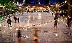 instead of for one-hour entry to Lichfield Winter Wonderland ice rink - save Edinburgh Christmas Market, Manchester Christmas Markets, Outdoor Hockey Rink, Outdoor Skating Rink, Winter Fun, Winter Travel, Winter Magic, Synthetic Ice Rink, Christmas Tree Lots