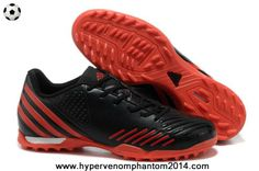 competitive price 8fed2 081cd 2014 Adidas Predator LZ Black Red Mens Football Boots, Football Shoes,  Adidas Soccer Shoes