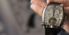 Franck Muller has the rather grandiloquent sobriquet of 'The Master of Complications' – and this watch is the reason why. Superseding Patek Philippe's Calibre 89 for the most complicated title when it…