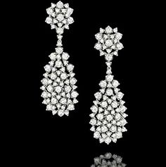 :) Emerald Cut Engagement, Diamond Earrings, Wedding Ideas, Jewelry, Jewlery, Jewerly, Schmuck, Jewels, Jewelery