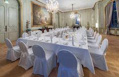 Schlosshotel im Grunewald - Musikzimmer