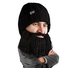 Vagabond Wintermütze mit schwarzem Bart Beard https://www.amazon.de/dp/B00CEL3BW2/ref=cm_sw_r_pi_dp_x_7JPlybFV7K514