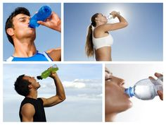 Jak pić, co powinny zawierać, które najszybciej się wchłaniają i inne ciekawe informacje.  #setpoint #izotoniki #dieta #sport
