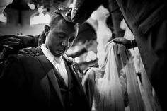 Alex Wilson // Documentary Wedding Photography www.alexwilsonweddings.com