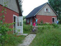 Naturschutzzentrum in Deutschland mit Lehrpfaden etc. für Kinder - Kurse