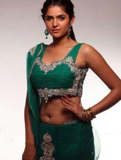 Deeksha Seth Hot Unseen Bikini Photos (1)