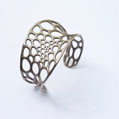 Jewelry inspired by cell structure - vehicle structure inspiration