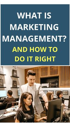 How do you know the right marketing strategy for optimal growth for you business? Marketing management help you develop system to reach your business goals Marketing Definition, What Is Marketing, Marketing Process, Social Media Marketing Business, Marketing Goals, Content Marketing, Situation Analysis, Social Media Tracker, Brand Management