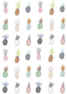Who isn'tobsessedwith pineapple? Thank you,Amyisla...