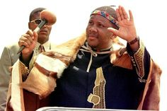 King of Lesotho.Letsie the Third. My King, King Queen, Man Of Honour, African Royalty, We The Kings, People Running, Head Of State, Great Leaders, True Beauty