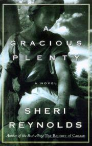 on my to read list  ~ Sheri Reynolds