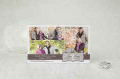Save the Date Magnets - Enchanted Encounter   MagnetStreet