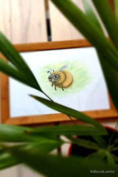SALE 15% OFF | Cute Honeybee Printable, Honey Bee Decor, Bee Art Download, Animal Wall Art, Pollinate printable, Bee Decor for Home | Perfect to add to your living space or to gift to a honey bee lover, beekeeper or nature lover. Spread bees importance and at the same time, you can have fresh finishing details for your home. Bee Friendly, Bee Art, Bee Theme, Types Of Printer, Save The Bees, Digital Form, How To Take Photos, Printable Wall Art, Wall Art Prints