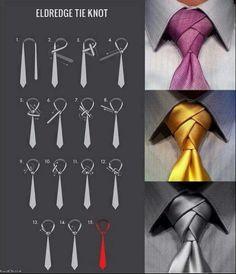 New Knot Tie