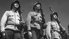 The Unknown Soldier (Finnish film 1955)
