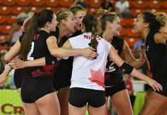 World Champs' preparation heads overseas for the women's team Latest Sports News, World Championship, Champs, World Cup