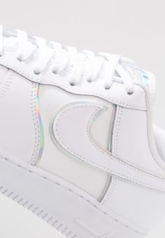 competitive price 7c2e2 effaa AIR FORCE 1  07 LV8 4 - Baskets basses - white   ZALANDO.FR 🛒. Nike ...