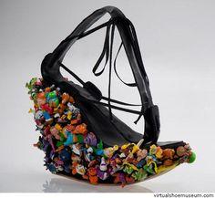 'Toys on sole' Naam Ben 2010