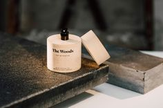 The Hamburg-based natural beauty brand Brooklyn Soap Company is launching their first Eau de Parfum for men. 'The Woods' will be released in October Perfume Packaging, Perfume Ad, Beauty Packaging, Brand Packaging, Design Packaging, Photography Packaging, Product Photography, First Perfume, Shops