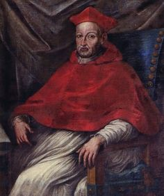 """Dom Henrique I , o Cardial Rei (Lisboa, 31 de janeiro de 1512 – Almeirim, 31 de janeiro de 1580), apelidado de """"o Casto"""" e """"o Cardeal-Rei"""", foi o Rei de Portugal e Algarves de 1578 até sua morte, além de cardeal da Igreja católica desde 1545. Era o quinto filho do rei Manuel I e sua segunda esposa Maria de Aragão e Castela, tendo servido entre 1562 e 1568 como regente de seu sobrinho neto o rei Sebastião."""