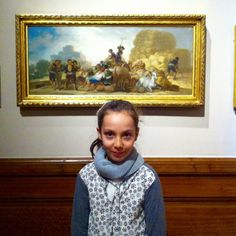 """""""La Era"""" Francisco De Goya. Visita-taller """"Soñando con Goya"""""""