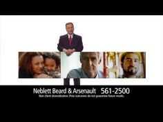 Helping Accident Victims in Louisiana for Over 30 Years - YouTube