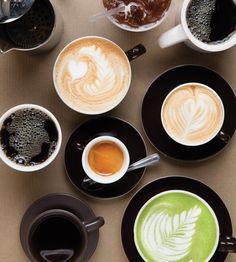 Best Cafe - Avenue Edmonton - March 2016 #yegcoffee