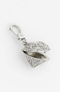 Juicy Couture Crystal Charm available at #Nordstrom