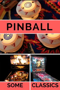 Arcade Pinball offers some of the best virtual pinball action and here are our top five tables.
