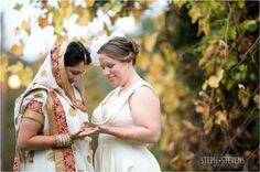 Lesbian Indian Wedding   Steph Stevens Photography