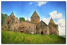 Gosanavank Armenien04 | Flickr - Photo Sharing!