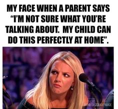My child does it perfectly at home - Humor Parent Teacher Conferences, School Teacher, Smart School, Elementary Teacher, Elementary Education, Teacher Humour, Teacher Stuff, Teacher Tips, Classroom Humor