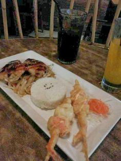 Restoran Sushi Hachi Hachi Bistro MX Mall Malang Dijamin Bikin Ngiler dan Ketagihan | Japanindo Cute Culture