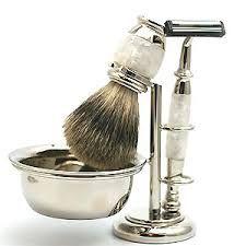 「高級 髭剃り」の画像検索結果