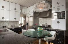 Enjoy a portfolio gallery of four luxury residential properties