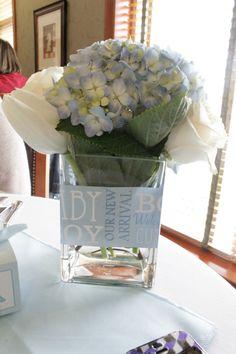Come check out our Baby Celebration photos & ideas | debtfreespending.com