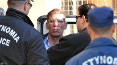 محكمة قبرصية توافق على تسليم خاطف الطائرة المصرية الى بلادة - كلام اليوم