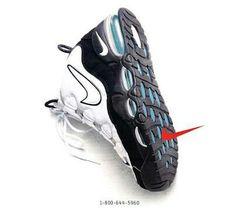 low priced 83721 fa69d Nike Air Max Uptempo shoe ad Calzado Deportivo, Tenis De Basquetbol,  Deportes, Baloncesto