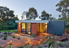 Home Design Extraordinary Modern Prefab Modular Designs With Decors Small Homesmodular