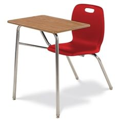 Go back to school with some of the best #desks around.