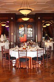 The Rotisserie- Classic elegance