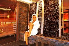 Das Eifel Hotel Vulcano Lindenhof in Wittlich hat den neuen Little Spa Bereich eröffnet. Relaxen, erholen in der Eifel