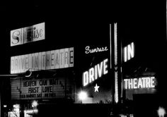 The Sunrise Drive-In movie theater in Valley Stream closed in Good times with family and friends Valley Stream, Trip The Light Fantastic, Drive In Movie Theater, Real Movies, Jones Beach, Outdoor Cinema, Long Island Ny, Going Home, The Good Old Days