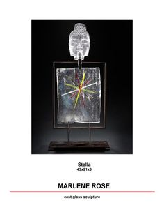 22 Marlene Rose