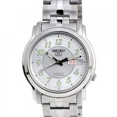 Automatic Watch, Watches, Casual, Silver, Tag Watches, Clocks, Random, Money