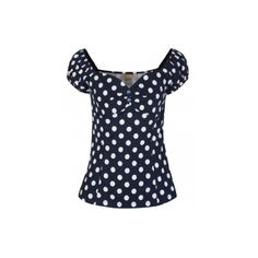 Shop our wide range of retro shirts and vintage blouses for women. Find various styles from polka dots print to peplum halter neck tops and create the perfect rockabilly look. Rockabilly Looks, Rockabilly Fashion, Blouse Vintage, Vintage Tops, Vintage Style, Vintage Inspired Fashion, Vintage Fashion, Style Wish, My Style