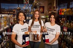 Express Liquor and Emporium grand opening. New Management, New Dream, New Future. #LiquorSA #SanAntonioLiquorStore http://www.LiquorSA.com