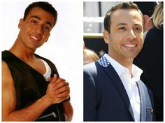Which Backstreet Boy Fits Your Personality?Just like Howie Dorough, you are a gentle and sensitive soul. You wear your heart on your sleeve and express your emotions to all around you. You are an extremely creative and artistic person and although you aren't necessarily the loudest in the room, you always shine the brightest.