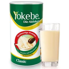 Meal replacement shakes YOKEBE Classic NF powder 500 g weight loss help UK Weight Loss Shakes, Weight Loss Help, Soy Protein Isolate, Whey Protein Concentrate, Meal Replacement Shakes, Low Calorie Diet, Milk Protein, Vitamin K, English Food