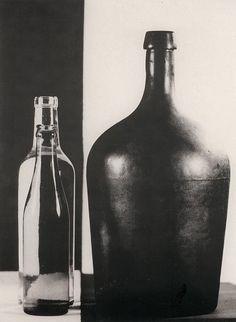 Gaspar GASPARIAN, Triplice 1958, Gelatin Silver Print
